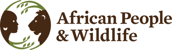 African People and Wildlife logo