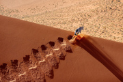 Travels To The Edge ... And Beyond - Namib Desert, Namibia